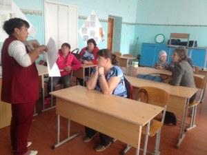 Отчет о проведении родительских собраний и классных часов  на тему Всероссийских проверочных работ
