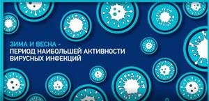 Внимание!  С мерами профилактики заражения вирусными инфекциями вы можете ознакомиться в видеоролике о Роспотребнадзора.